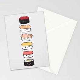 Itadakimasu! Stationery Cards