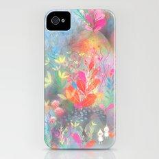 In Bloom Slim Case iPhone (4, 4s)
