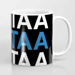 VANTAA Coffee Mug