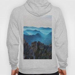 Mountains Breathe Too Hoody