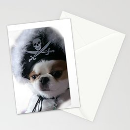 Kip the Pirate Stationery Cards