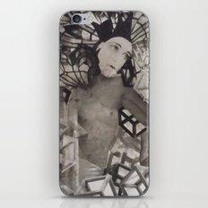 LA FETE TRISTE −1 iPhone & iPod Skin