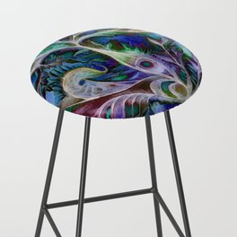 Tree of Life 2017 Bar Stool