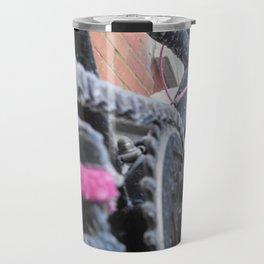 iced BMX Travel Mug