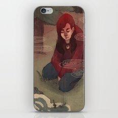 Bad Dreams iPhone & iPod Skin
