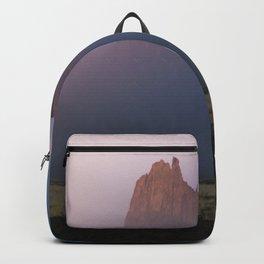 Hidden in the mist Backpack