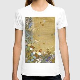 12,000pixel-500dpi - Japanese modern Interior art #88 T-shirt