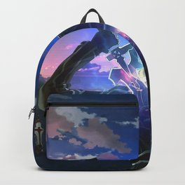 Kirito Swords art online Backpack