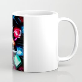 her options  Coffee Mug
