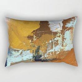 autumn tone Rectangular Pillow