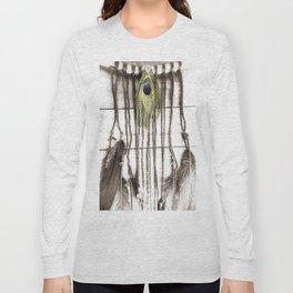 Feathered Dreams Long Sleeve T-shirt