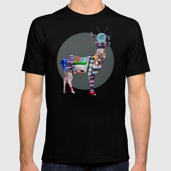 Deer Electric T-shirt