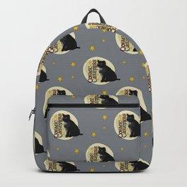 Cosmic Creepers Backpack