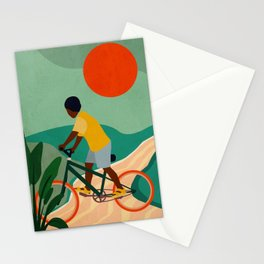 Stay Home No. 7 Stationery Cards
