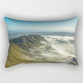 Geologic 1 Rectangular Pillow