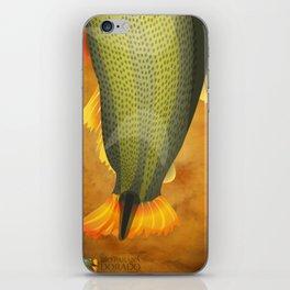 Dorado - Paraná River Fish iPhone Skin