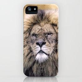 African Pride iPhone Case