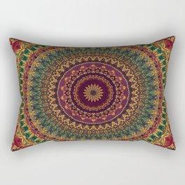 Mandala 220 Rectangular Pillow
