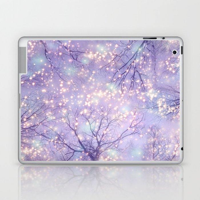 Each Moment of the Year Laptop & iPad Skin