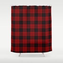 Tartan Shower Curtain