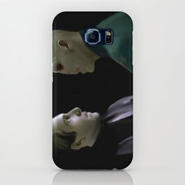 Voldemort iPhone Case