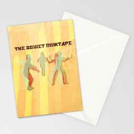 The Soviet Mixtape Stationery Cards
