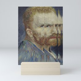 Vincent Van Gogh #07 Mini Art Print