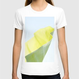 Banana leaf luminous T-shirt