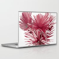 palm Laptop & iPad Skins featuring PALM by • PASXALY •