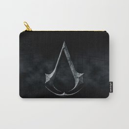 Assassins Creed Dark Stone  Carry-All Pouch