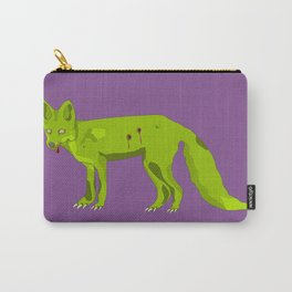 Frederick the Zomfox Carry-All Pouch