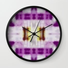 Proven position Wall Clock