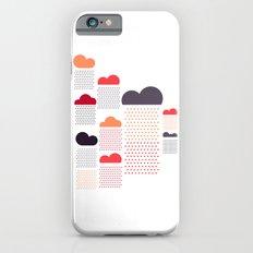 raining pleasure iPhone 6s Slim Case