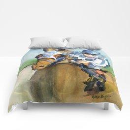 Jockey  Comforters