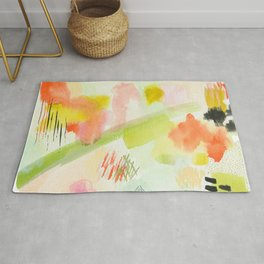 Lowcountry Abstract Rug