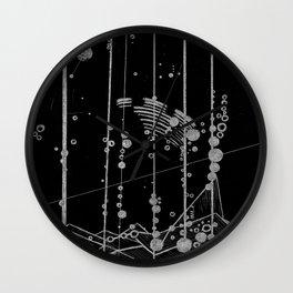 Kosmo Wall Clock