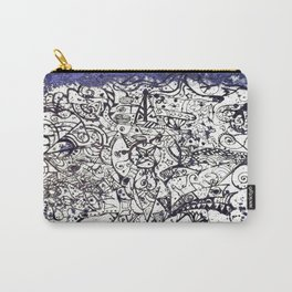 Conditional Equilibrium Carry-All Pouch