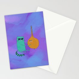 Helvetic and Armany Stationery Cards