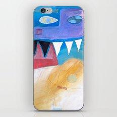 Amici iPhone & iPod Skin
