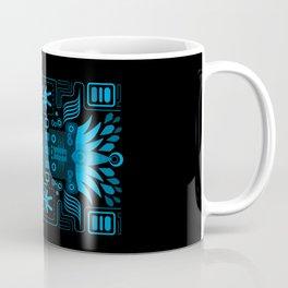 Nonsensical Doodle 1 Coffee Mug
