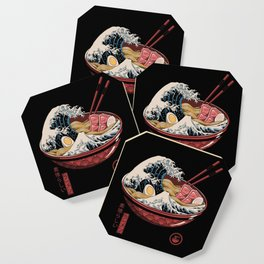 Great Ramen Wave Coaster