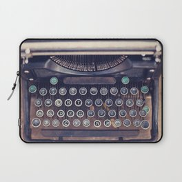 qwerty Laptop Sleeve