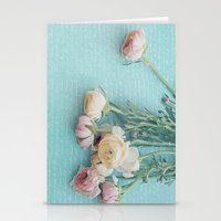 xoxo Stationery Cards featuring XoXo by RDelean