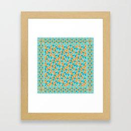 Darlington Framed Art Print