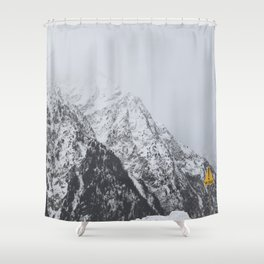 Ravin Shower Curtain