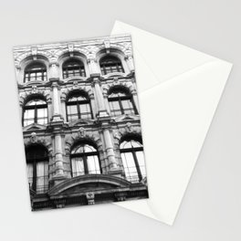 Montreal Old Port Stationery Cards