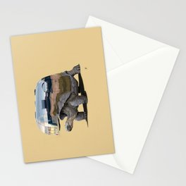 Pimp My Ride (Colour) Stationery Cards