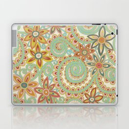 Eclectic Gypsyland Laptop & iPad Skin