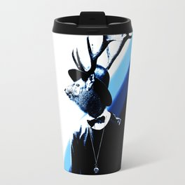 DeerMan Travel Mug