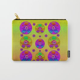 sunshine in mind smile Carry-All Pouch